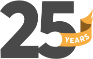 25 years of experience